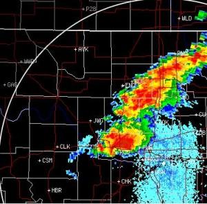 OK 2nd tornado