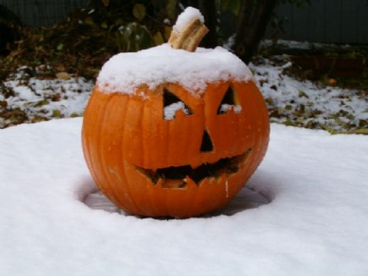 snowpump